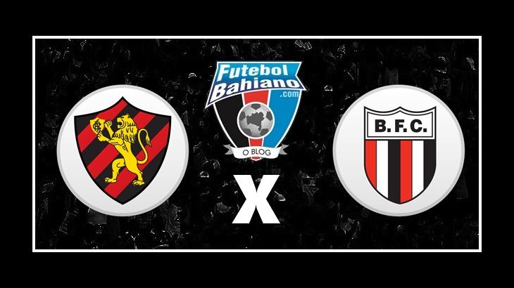 Onde Assistir Sport X Botafogo Sp Ao Vivo Pelo Brasileiro Da Serie B