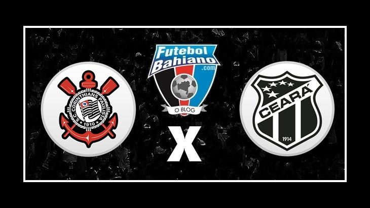 Onde Assistir Corinthians X Ceara Ao Vivo Pelo Campeonato Brasileiro