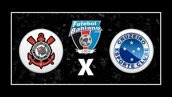 Onde Assistir Corinthians X Cruzeiro Ao Vivo Pelo Campeonato