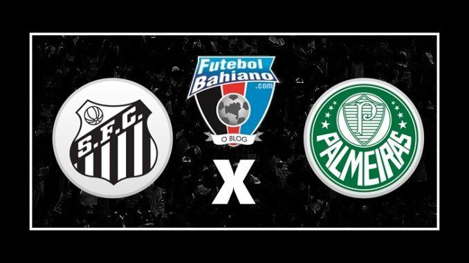Onde Assistir Santos X Palmeiras Ao Vivo Pelo Campeonato Paulista