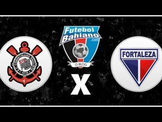 Onde Assistir Corinthians X Fortaleza Ao Vivo Pelo Campeonato Brasileiro