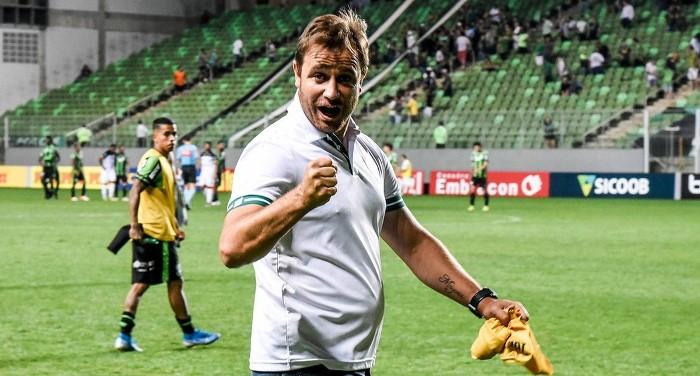 América-MG x Vitória: Time mineiro não tem alternativa além do triunfo - Futebol Bahiano