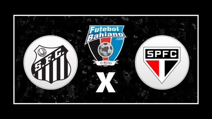 Onde Assistir Santos X Sao Paulo Ao Vivo Pelo Campeonato Brasileiro
