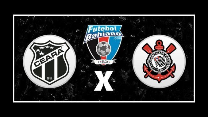 Onde Assistir Ceara X Corinthians Ao Vivo Pelo Campeonato Brasileiro