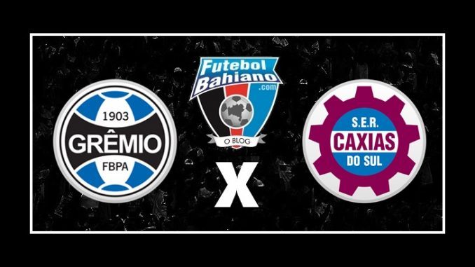 Onde Assistir Gremio X Caxias Ao Vivo Pelo Campeonato Gaucho
