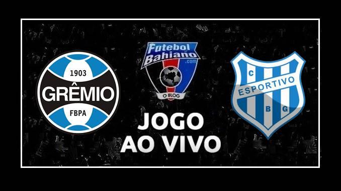Onde Assistir Gremio X Esportivo Ao Vivo Pelo Campeonato Gaucho