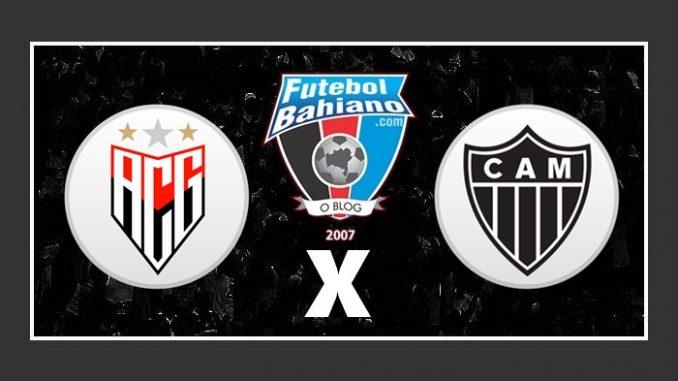 Onde Assistir Atletico Go X Atletico Mg Ao Vivo Pelo Brasileirao