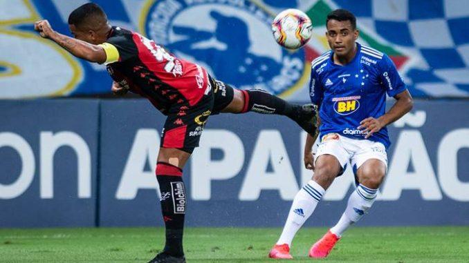 Vitoria Perde Tres Titulares Para Pegar O Juventude Em Caxias Do Sul