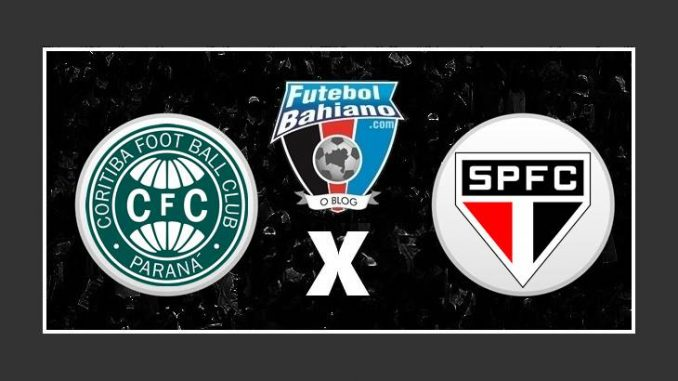 Onde Assistir Coritiba X Sao Paulo Ao Vivo Pelo Campeonato Brasileiro