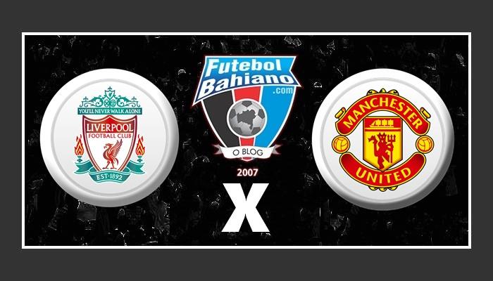 Onde Assistir Liverpool X Manchester United Ao Vivo Pelo Ingles