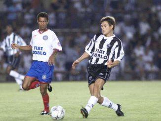 Dois duelos marcaram os encontros entre Tricolor e Galo. Sendo assim, tanto Bahia quanto Atlético conquistaram uma classificação cada