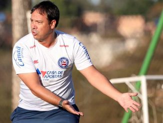 Nos últimos quatro jogos disputados, contabilizando Série A e Copa do Brasil, Tricolor soma 11 gols sofridos sob comando do técnico Dado