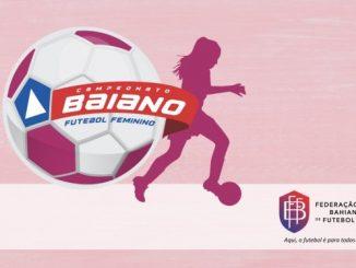 Doce Mel, Fluminense de Feira, Juventude e Lusaca se juntam a Bahia - atual campeão -, e Vitória para disputar jogos entre si no Baianão