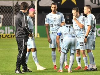 Um dos clubes baianos presentes nas oitaas de final da Copa do Brasil 2021, a Juazeirense perdeu por 4 a 0 para o Santos, na Vila Belmiro
