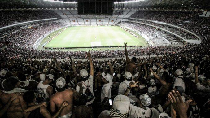 Na projeção de retomar a presença de público nos estádios, prefeitura de Belo Horizonte anuncia a abertura dos portões para os torcedores