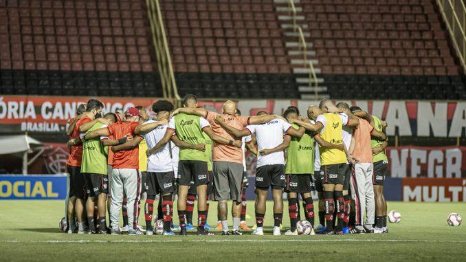 Próxima de alcançar o turno final, a Série B teve mais rodadas do Vitória confirmadas pela Confederação Brasileira de Futebol