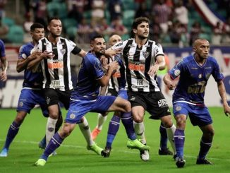Nos últimos oito jogos, somente em 2003, o Galo venceu o Tricolor. Desde então, as partidas terminaram em sete empates e um triunfo do Bahia