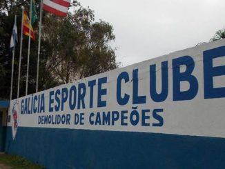 Granadeiro finaliza acordos com empresas para fomentar desenvolvimento de jovens atletas. Galícia anunciou acordo nesta quarta-feira (11)