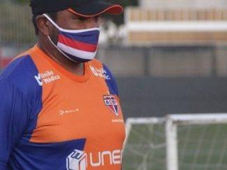 No grupo 4 com outros baianos, como Atlético-BA, Bahia de Feira tem chance de dá um passo positivo no próximo domingo, pela Série D