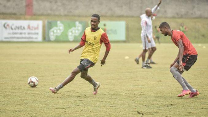 Com o custo de R$ 1,2 milhão, Mateusinho segue sem atuar pelo clube na Série B do Brasileiro 2021. Participou apenas do sub-23