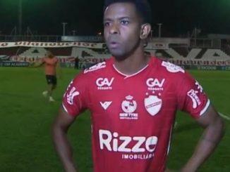 """Após a partida, Moacir lamentou o resultado """"negativo"""" diante do Leão, dentro de casa. Moacir ressaltou esperança de voltar a vencer no OBA"""