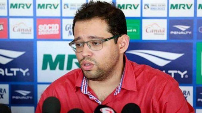 """Com passagem pelo Bahia, antigo vice-presidente do clube, Pedro Henriques, avalia como """"muito positivo"""" a volta das 'massas' aos estádios"""