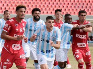 Tigre não vence na Série B do Campeonato Brasileiro desde a 15ª rodada. Na ocasião, o adversário do Vitória, goleou o Guarani.