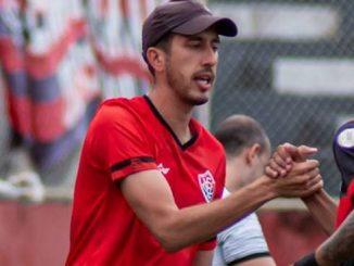 Bahia anuncia Vinicius Rovaris para assumir vaga no time sub-23 após saída de Hamilton Mendes, que fechou com o sub-17 do Palmeiras
