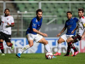 Com oito empates, o Leão da Barra está ao lado da Raposa como equipes com mais empates na Série B. Vitória recebe o CRB na 18ª rodada