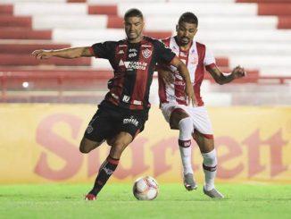 Último triunfo do Leão diante do Náutico, longe de Salvador, foi no dia 29 de maio de 2013. Na ocasião, o Vitória venceu por 3 a 0