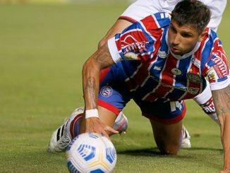 Bahia amarga 5 derrotas em nove jogos como mandante na Série A